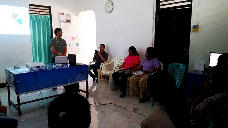 Diskusi Panduan Deteksi Dini Trauma Pada Korban Perdagangan Orang Dan Kekerasan Berbasis Gender Lainnya