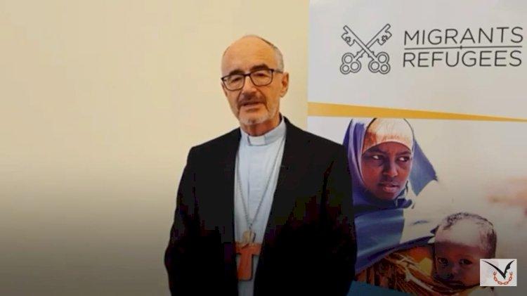 Hari Doa Sedunia Melawan Perdagangan Manusia