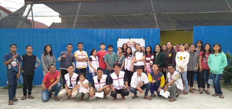 Beasiswa Merah Putih Untuk Korban Gempa dan Tsunami Palu