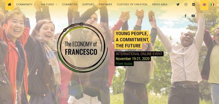 The Economy of Francesco (EoF)