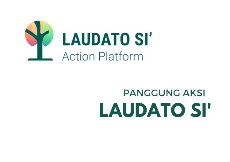 Pope Francis Laudato Si' Action Platform - (Bahasa Indonesia)