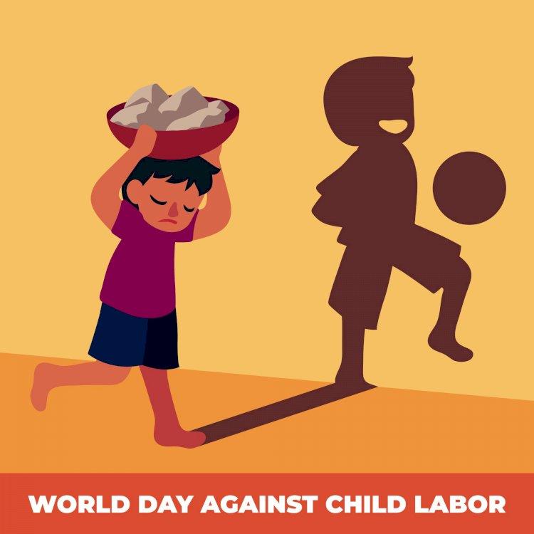 Bertindak Sekarang: Hapus Pekerja Anak